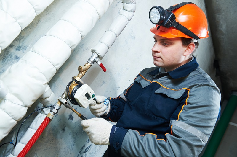 5 Benefits Of Hiring A Professional Gas Plumbing Service Provider