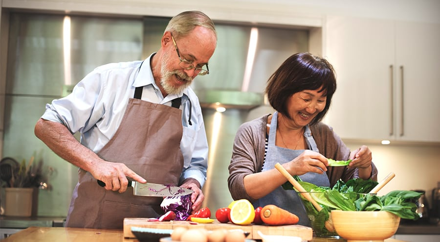 Healthy Nutrition Essentials for Older Adults
