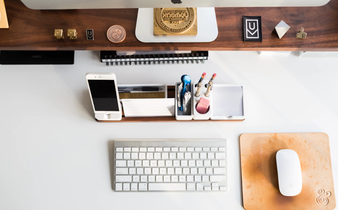 Make Your Home Office More Zen with These Useful Tips