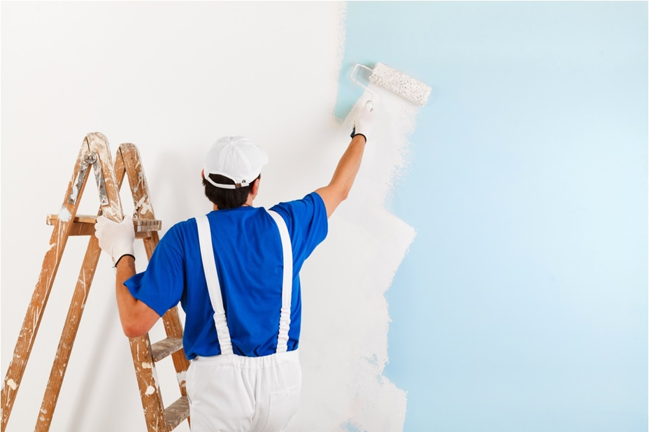 House Painters Near You – How to Find a House Painter