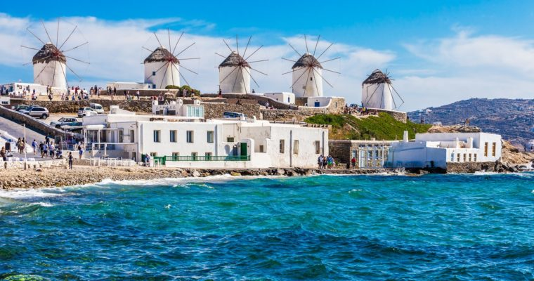The Ultimate Mykonos To-do List For 2019