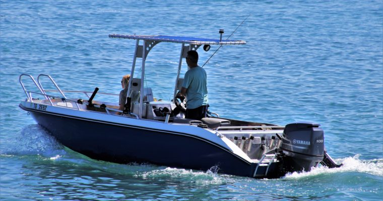 Safe Boat Motor Maintenance – Tips and Rules to Follow
