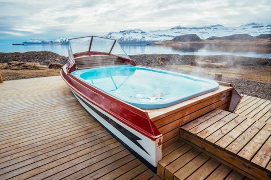 Scottish Cottages with Hot Tubs Are Not Hard To Find