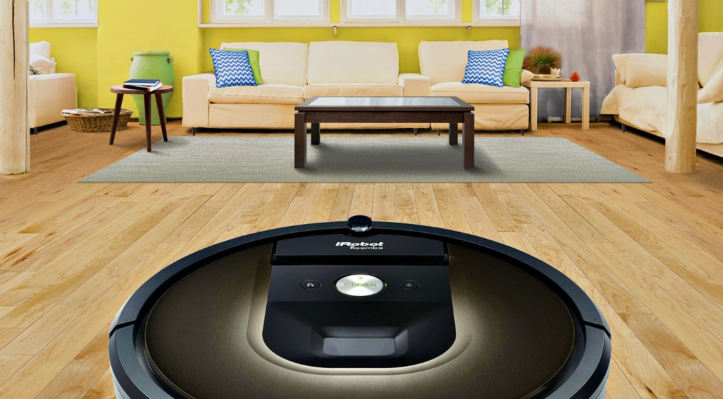 Bored of Cleaning? Let the Robots Do It. Top Smart Home Cleaning Tools.