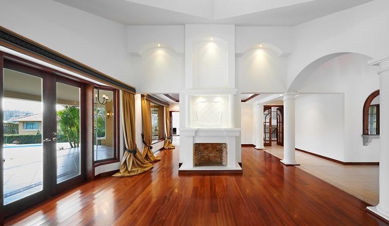 Timber Flooring Caulfield
