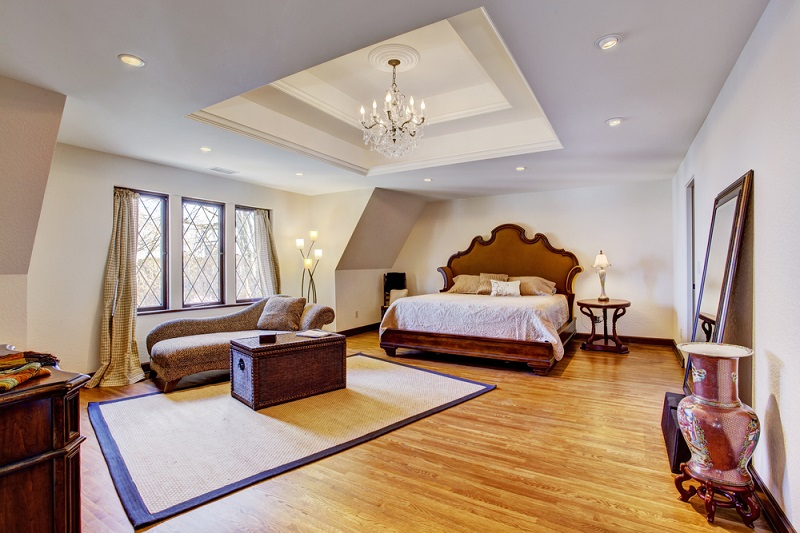 Top 5 Timber Flooring Trends Of The Year 2019