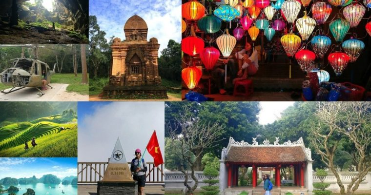 Grab the Versatile Vietnam Tour Packages to Fulfil Your Desires