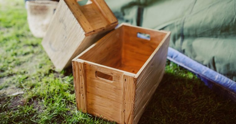 Top Reasons To Use Wooden Crates For Packing