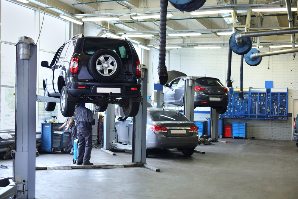 List of Things a Car Owner Should Check Before and After Car Service