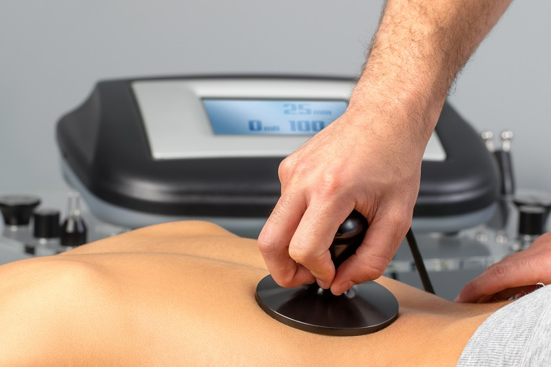 6 Things to Consider When Opting for Electrotherapy Machines