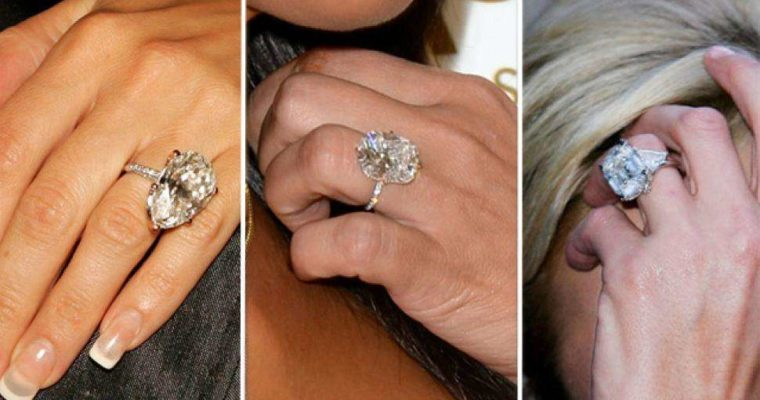 How Important Is It That an Engagement Ring Is a Diamond?