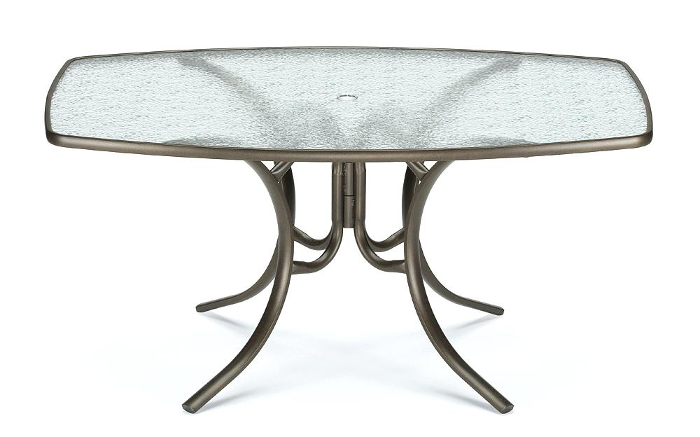 Affordable & Trendy Replacement Glass to Make Old Tables Look New