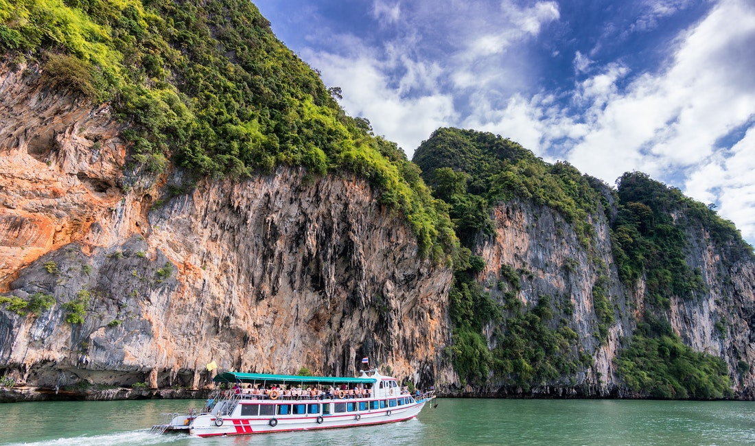 6 Places You Should Visit To Make Your Thailand Trip Memorable