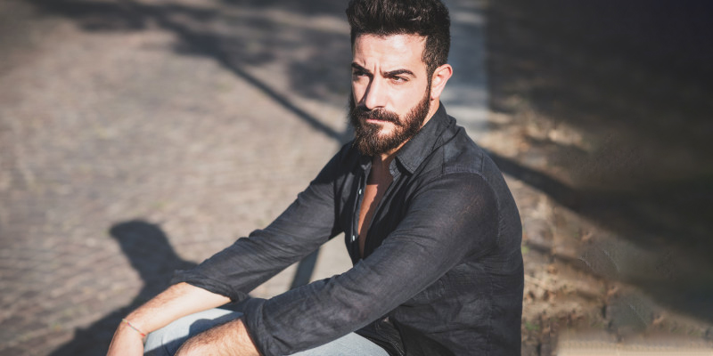 10 Interesting Facts About Beard Transplant