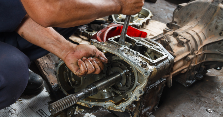 Considerable Signs Which Indicate That Your Vehicle Needs Car Transmission Repair