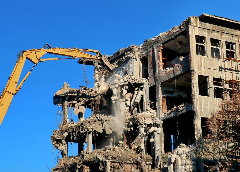 How To Choose Demolition Companies