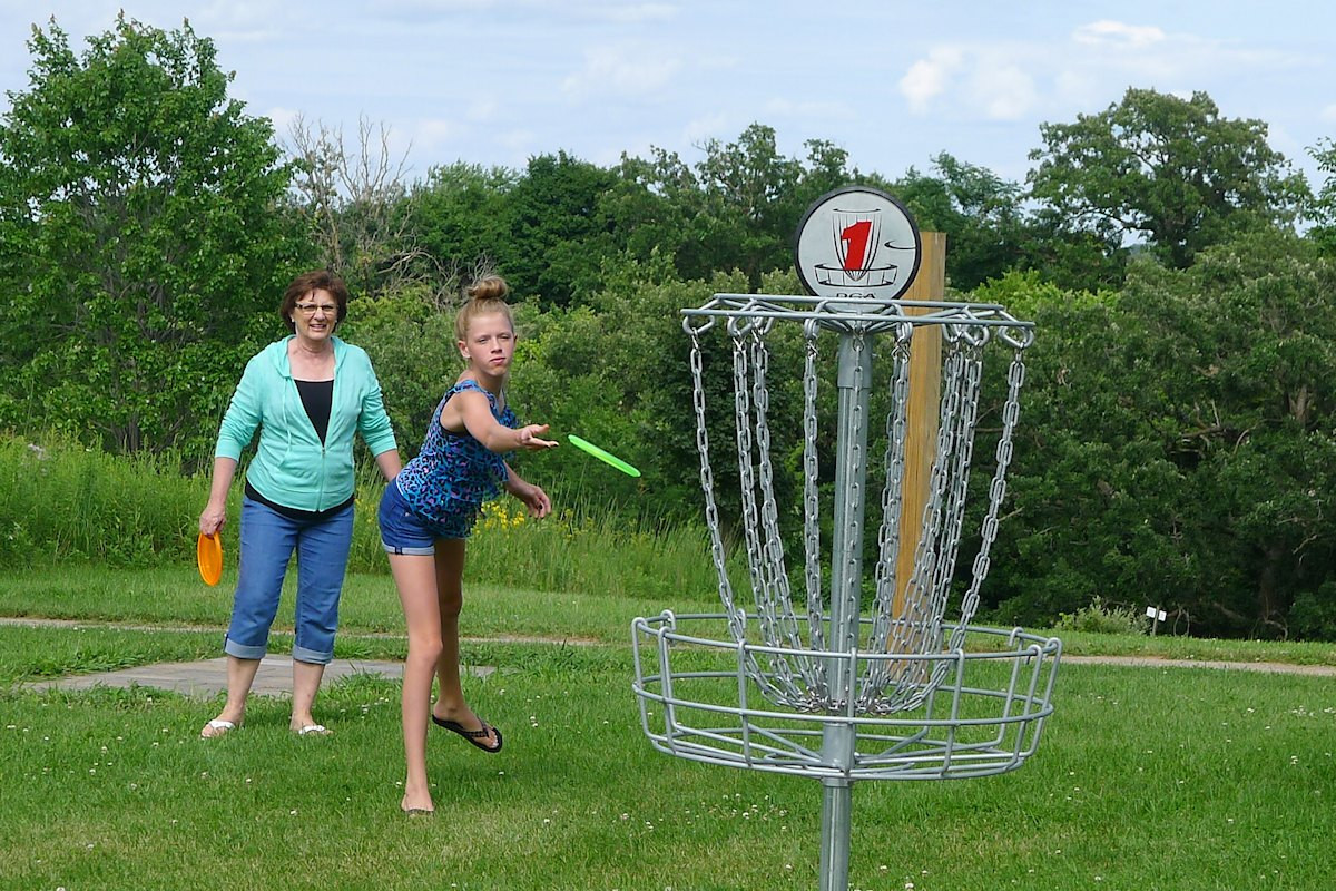Getting Started with Disc Golf? Here Are the Best Driving Tips for You