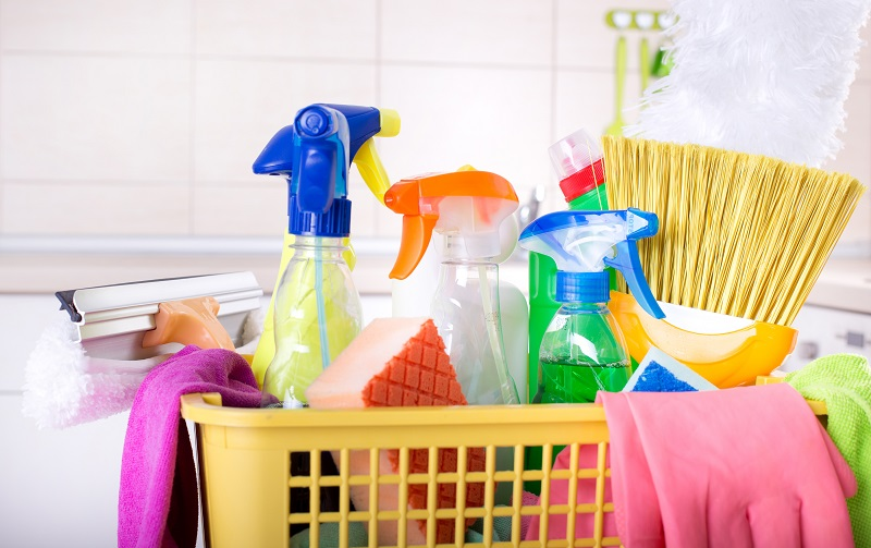 Insider Tips For Choosing Domestic Cleaning Services
