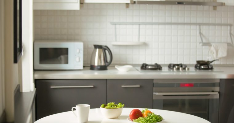 Does Your Home Appliance Need a Protection Plan?