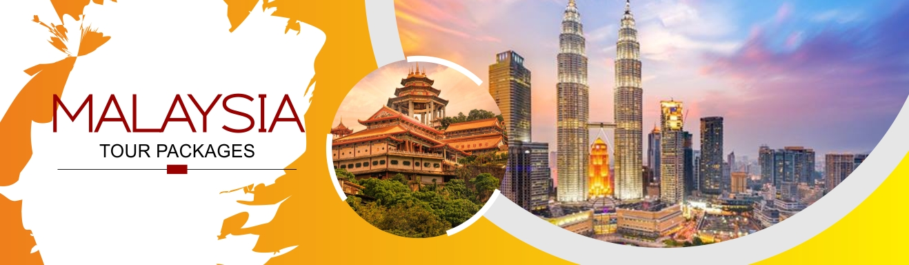 Explore The Beauty Of Malaysia Tour Packages