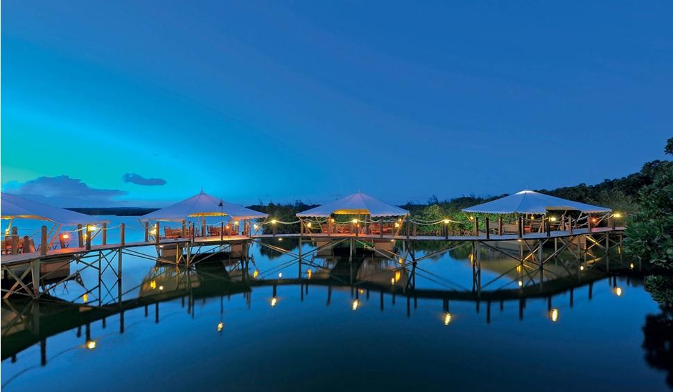 Mauritius & Tour Agency