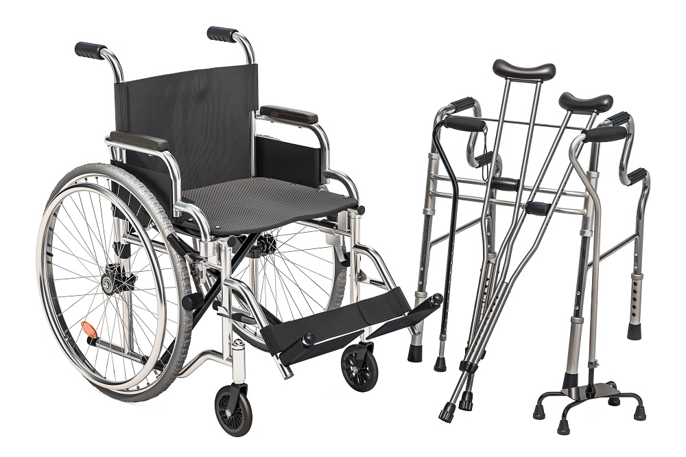 Mobility Aids Variations and It's Use