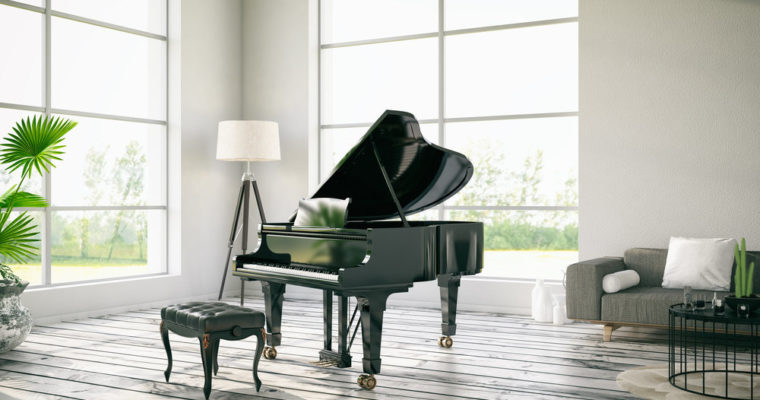 Some Reasons to Hire Professional Piano Movers