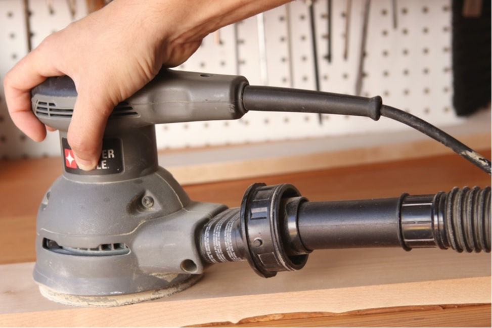 Compare Every Single Orbit Sander to Get Best Results