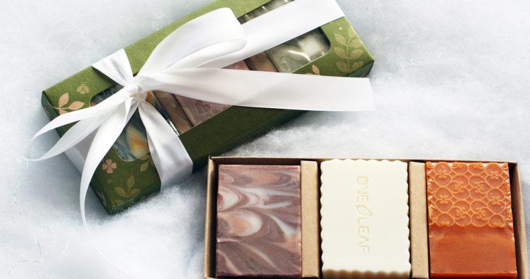 5 Incredible Benefits of Custom Soap Packaging
