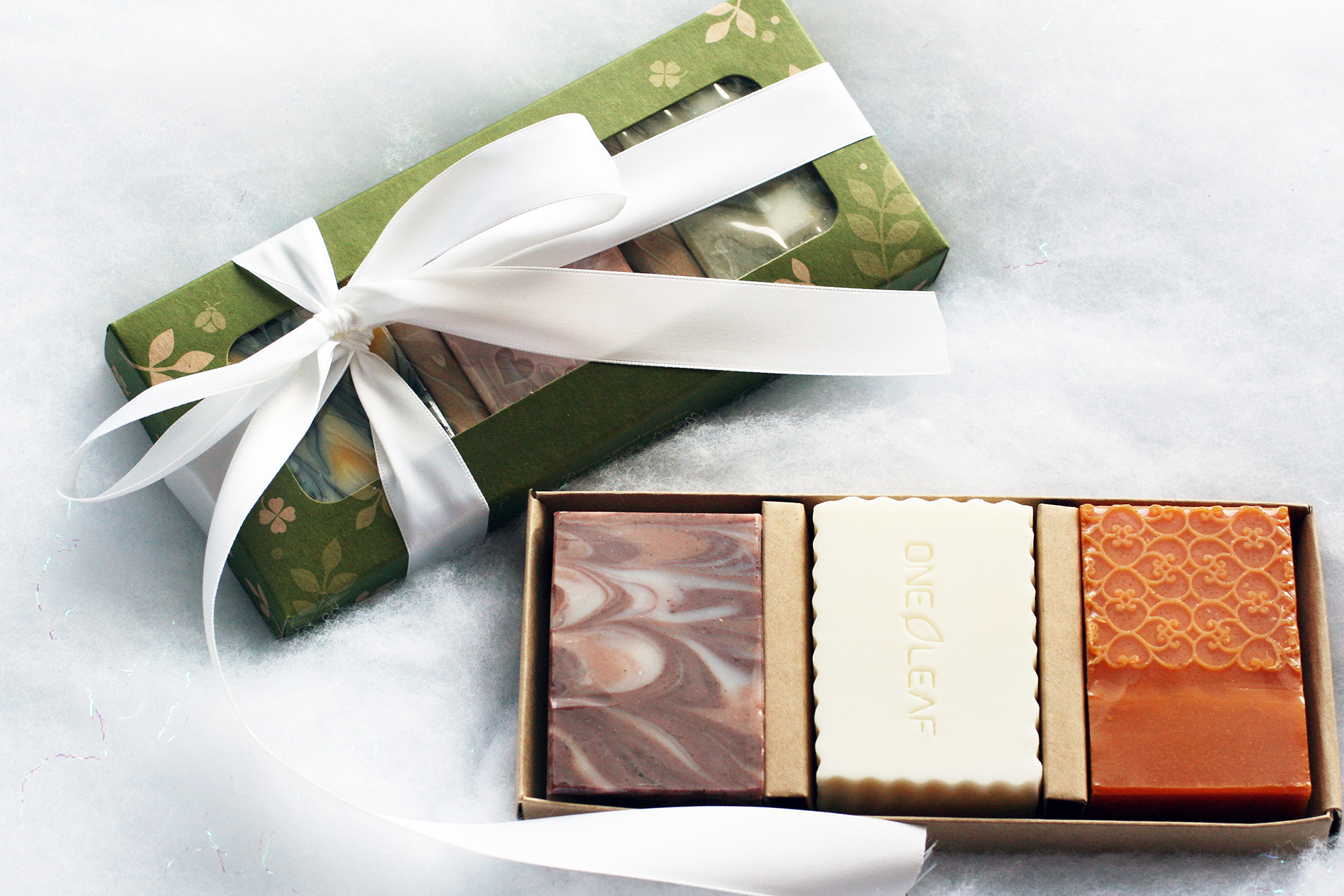 5 Incredible Benefits of Custom Soap Packaging