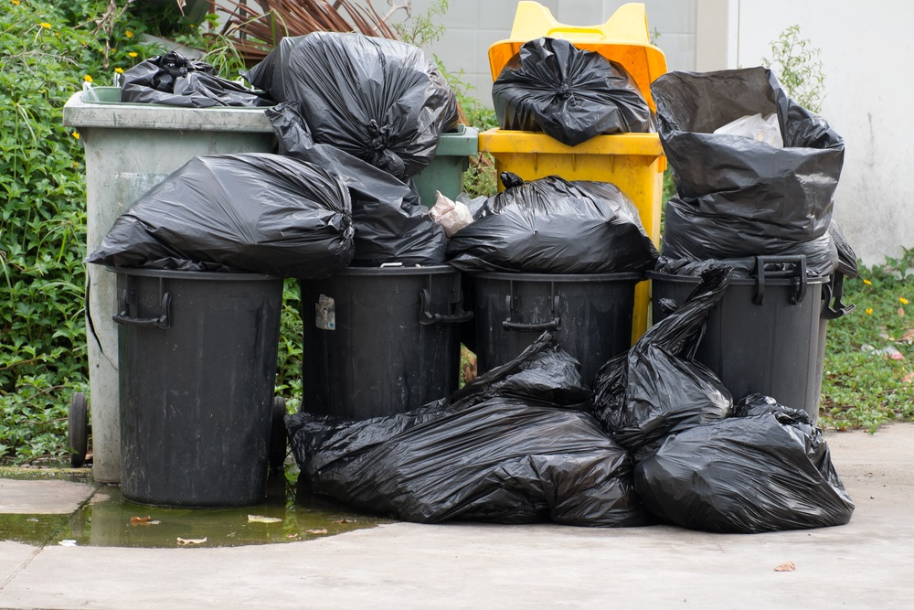 Waste Removal tips