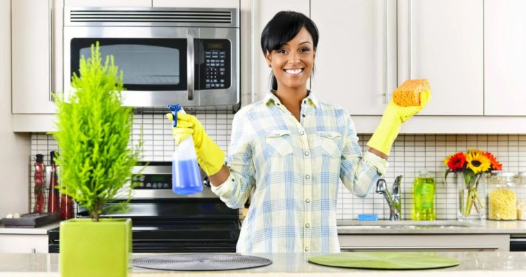 5 Cleaning Hacks for Your Home That Will Make Your Life Easier