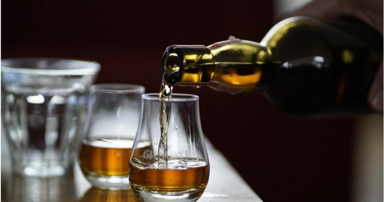 Most Popular American Whiskies
