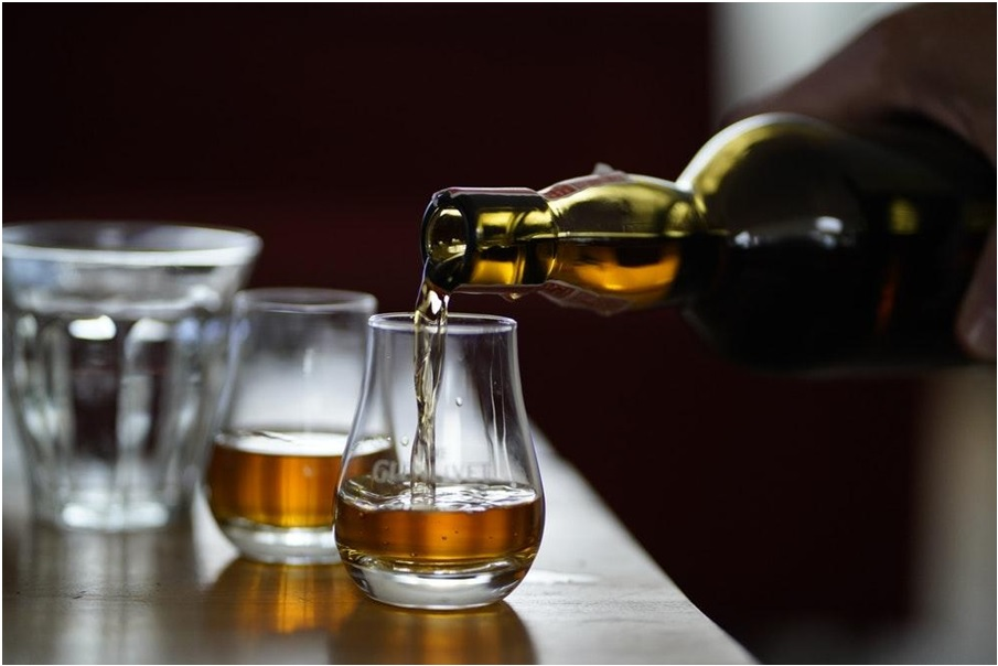 Most Popular American Whiskies