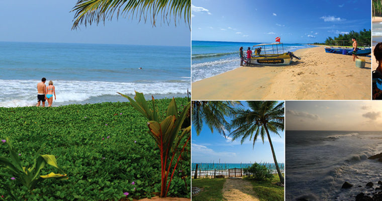 Must Visit Beaches of Sri Lanka