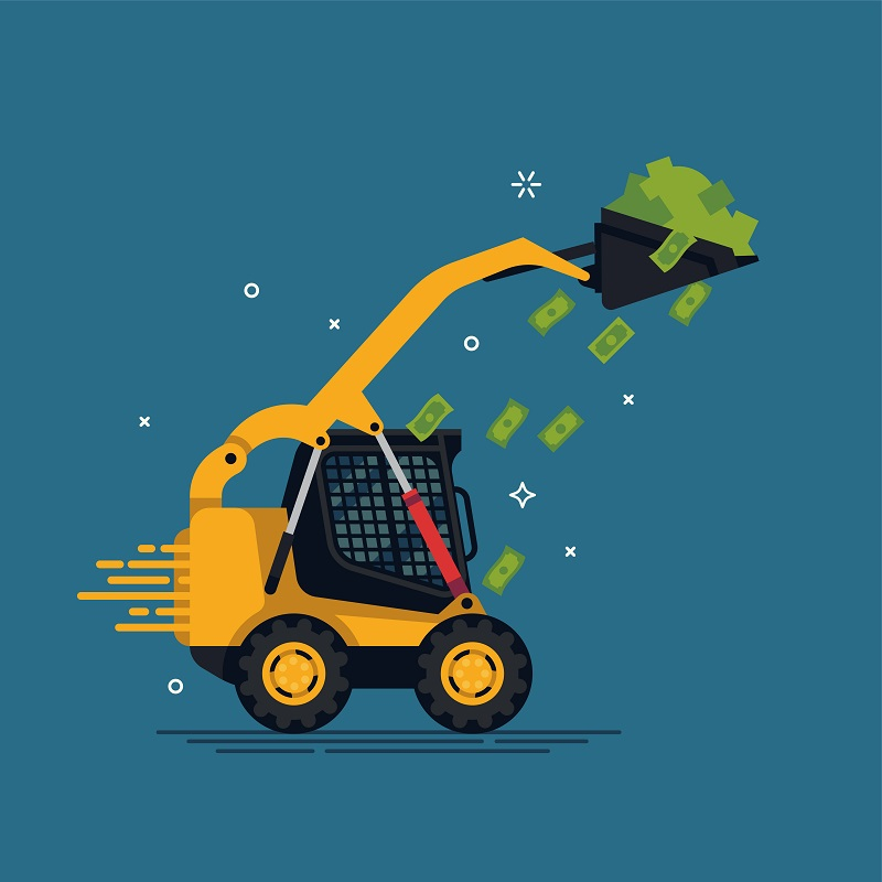 Best Excavator Finance