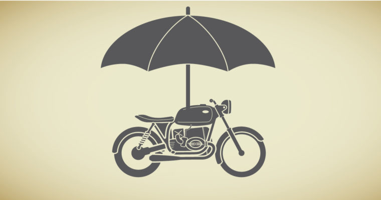 3 Major Types Of Bike Insurance Plans You Must Know