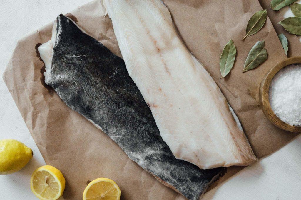 Black cod recipe