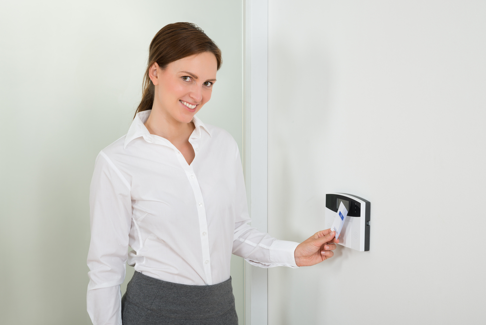 Types Of Security Doors You Can Install In Your Commercial Establishment
