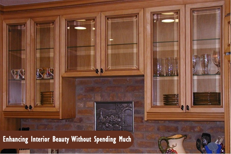 Enhancing Interior Beauty Without Spending Much