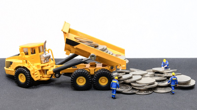 The Perfect Guide to Excavator Finance