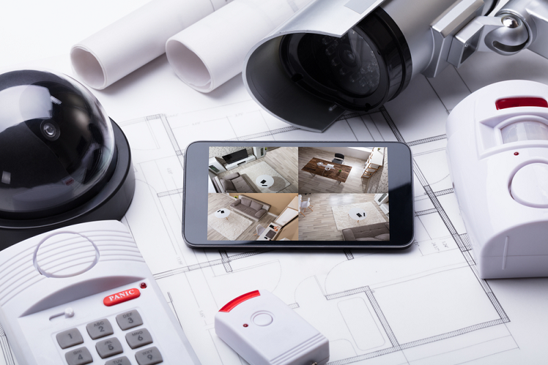 Best Guide To Buy The Right Home Security System