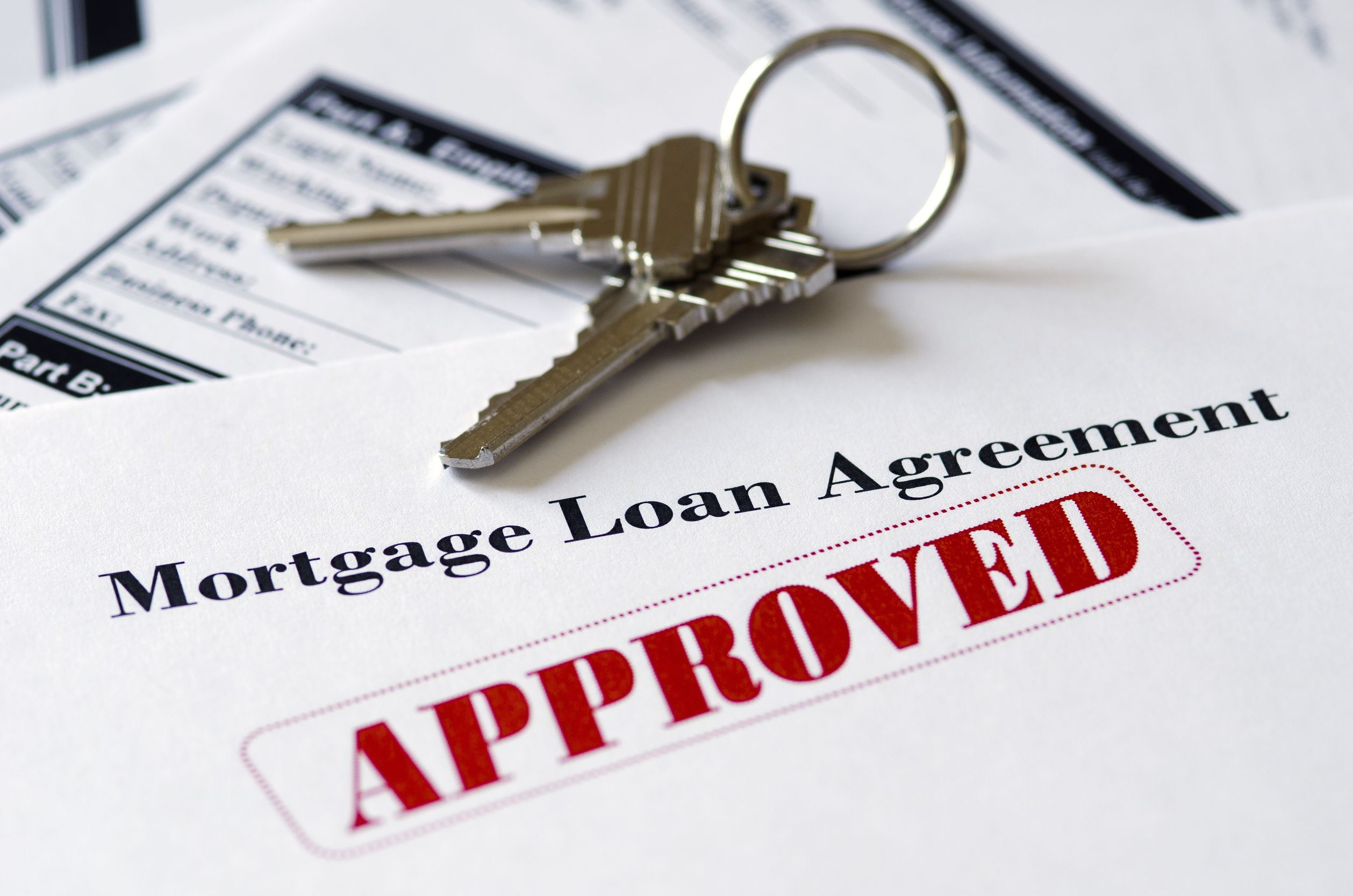 5 Tips to Get Mortgage Approval without Hassles