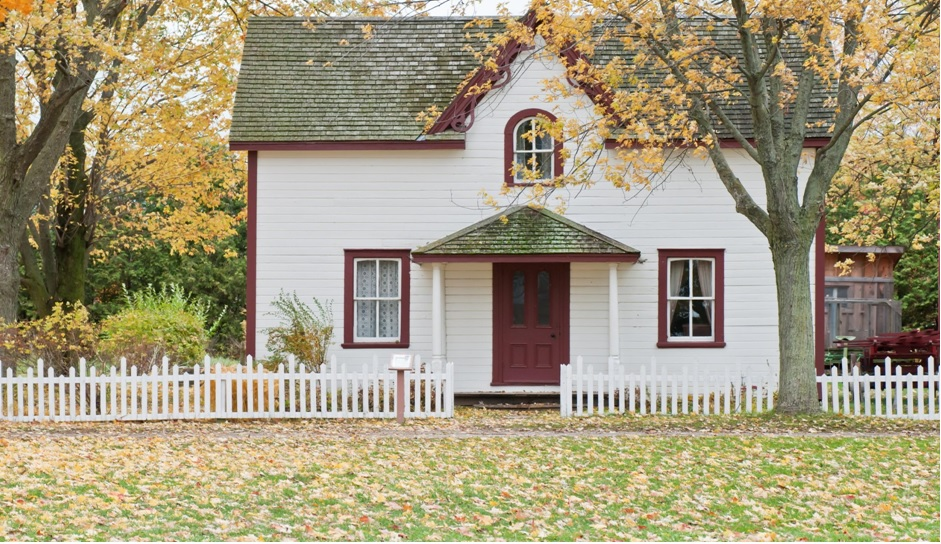 Improving the Outside of Your Home – Useful Tips