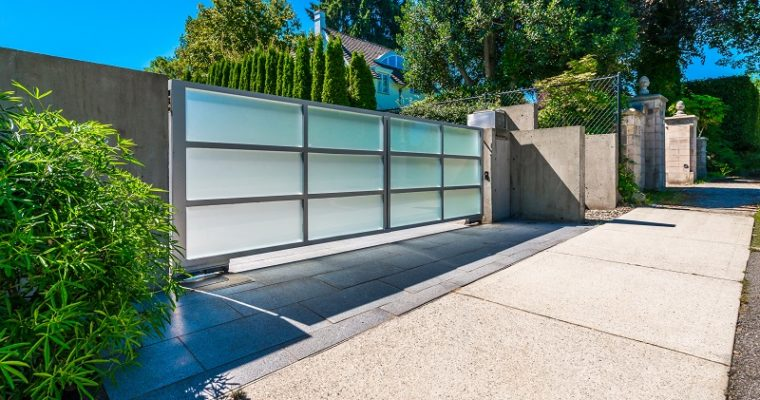 Why Are Security Gates Crucial For Home Improvement Today?