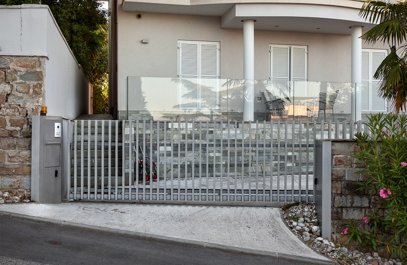 Security Gates Crucial For Home Improvement
