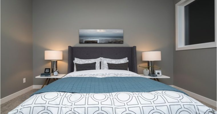 Small Bedroom Decor Changes to Make Your Bedroom Feel Fresh