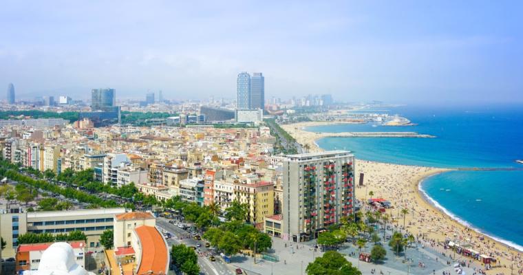 Cosmopolitan Vibes of SPAIN