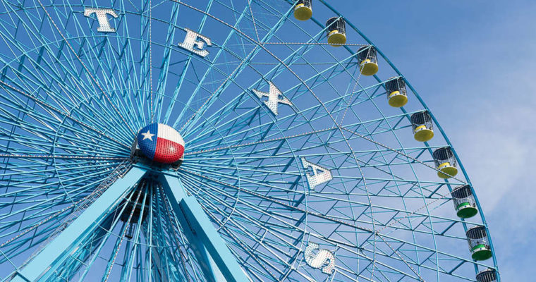 Planning A Texas Vacation? Here Is A Breakdown Of All The Necessary Steps