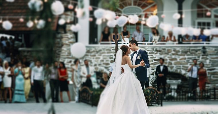 How to Choose the Best Wedding Reception Venues?